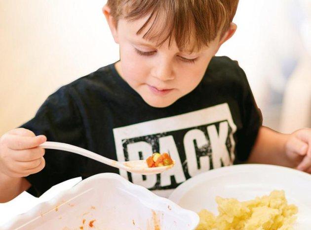 Make Healthy Eating A Habit